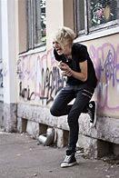 Lesbian boy shorts