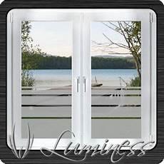Fensterfolie Glasdekor Fenster Sonnenschutz Sichtschutz