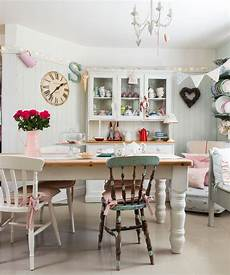 Esszimmer Shabby Chic - shabby chic dining room ideas shabby chic furniture
