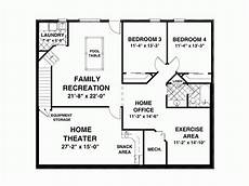 e plans ranch house plans eplans craftsman house plan versatile ranch square feet