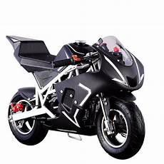 xtremepowerus gas pocket bike motorbike scooter 40cc epa