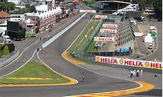 spa prix spa francorchs signs three year extension for belgian gp