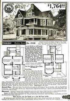 sears roebuck house plans 1906 sears and roebuck houses floor plans