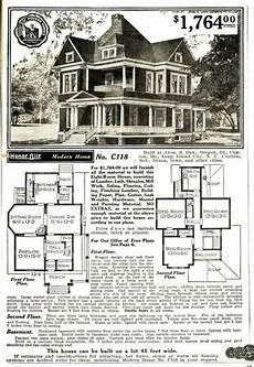 sears roebuck house plans 1906 sears and roebuck houses floor plans
