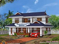 kerala house photos with plans typical kerala house plan kerala home design and floor plans