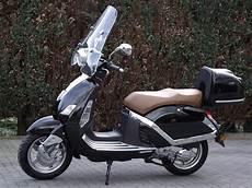 Retro Roller Gebraucht - retro roller 125 ccm motorroller 4 takt scooter ebay