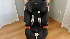 Britax R 246 Mer Evolva 1 2 3 Plus Review Test Kindersitz