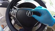 book repair manual 2007 acura tl lane departure warning replace horn on a 2007 acura tl buy 2007 acura tl instrument harness 32117 sep a23