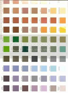 rustoleum color chart photo by orangecrush bucket photobucket