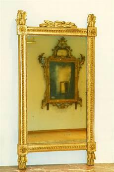 antiker spiegel gold antiker spiegel m 563 antike spiegel oellers antik