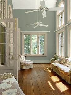 love this color sort of like our kitchen walls white trim and accents with warm blue grey wall