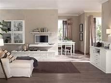arredare pareti soggiorno soggiorno classico bianco vintage arredamento mobili