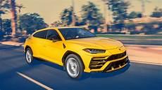 2020 lamborghini urus changes top speed price 2019