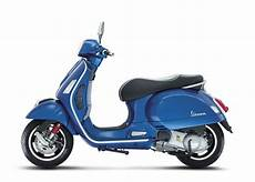 vespa gts 125 ie all technical data of the model