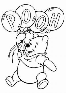 Winni Malvorlagen Ausmalbilder Kostenlos Winnie Pooh Baby 10 Ausmalbilder