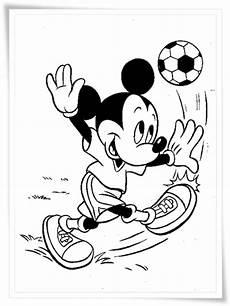 Micky Maus Malvorlagen Ausmalbilder Zum Ausdrucken Ausmalbilder Micky Maus