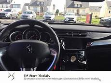 voiture occasion citroen ds3 bluehdi 100ch so chic s s