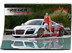 Rieger Tuning Katalog 2017 - set rieger panoramic calendar 2017