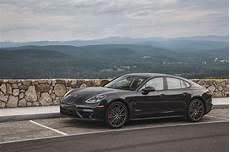 2017 Porsche Panamera Turbo One Week Review Automobile
