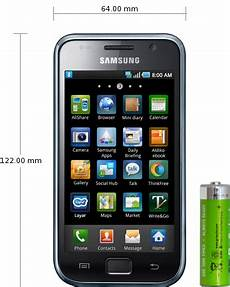 samsung galaxy s i9000 specifications and reviews