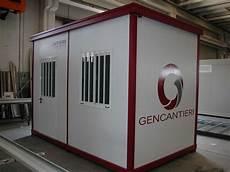 uffici da cantiere usati container da cantiere nuovi usati a noleggio novobox srl