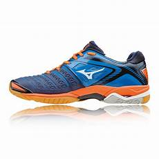 mizuno wave stealth 3 indoor court shoes aw15 30
