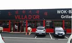 Restaurant Villa D Or Dans Essey Les Nancy Avec Cuisine