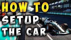 f1 2017 setups f1 2017 how to find the setup in depth guide
