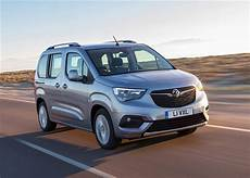 vauxhall combo 2018 review honest