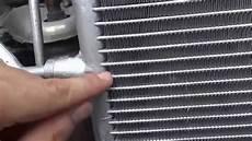 Remplacement Condenseur Citroen C1 Climatisation