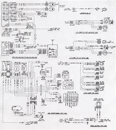 1980 chevy headlight wiring harness diagram i a 1981 camaro 58 000 came with am fm stereo cb and power antenna i need wiring