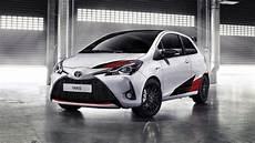 2017 Toyota Yaris Grmn Previews Performance Future Car