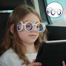 leegicst hochwertiges brille gegen 220 belkeit auto sickness