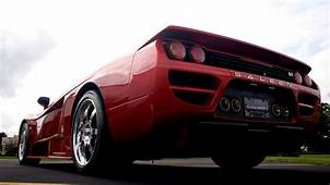 Saleen S7 Twin Turbo 2005 Wallpapers And HD Images  Car