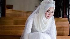 Model Jilbab Terbaru Pernikahan