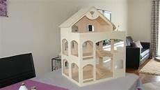 construire maison de poupee 1 construire une maison de poup 233 e and co diy