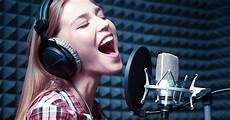 Singing Mic Photo