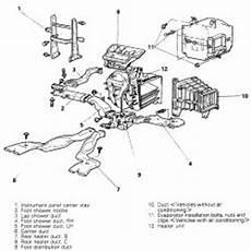 automotive air conditioning repair 1994 mitsubishi galant transmission control repair guides