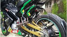 Modifikasi Jupiter Mx 2007 by Mantap Modifikasi Jupiter Mx Tahun 2007 Terkeren