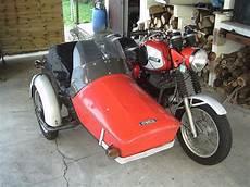 Mes Side Car Les Motos De Franz6co