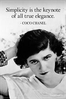 14 Coco Chanel Quotes Every Should Live By Trend