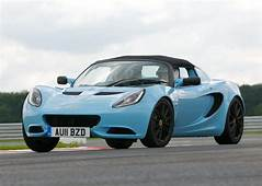 Sports Cars 2015 2012 Lotus Elise Club Racer