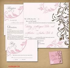 99 contoh undangan pernikahan dalam bahasa inggris