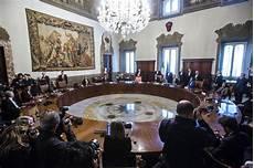 consiglio dei ministri consiglio dei ministri approvata la legge di delegazione
