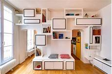 biblioth 232 que contemporary family room other metro