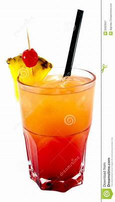 sex on the beach cocktail stock image image of drink