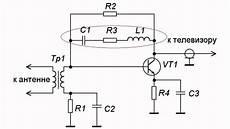 hdtv antenna wiring diagram soft wiring schematic diagram of vhf tv antenna splitter pdf