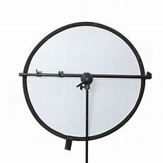 Inch Collapsible Reflector Holder Oblique Studio by 24 66 Inch Collapsible Reflector Holder Oblique Arm Studio