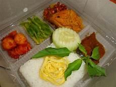 Selera Restaurant And Catering Nasi Keraton Box
