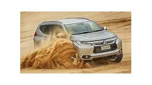 Mitsubishi Pajero Sport Reviews  CarsGuide
